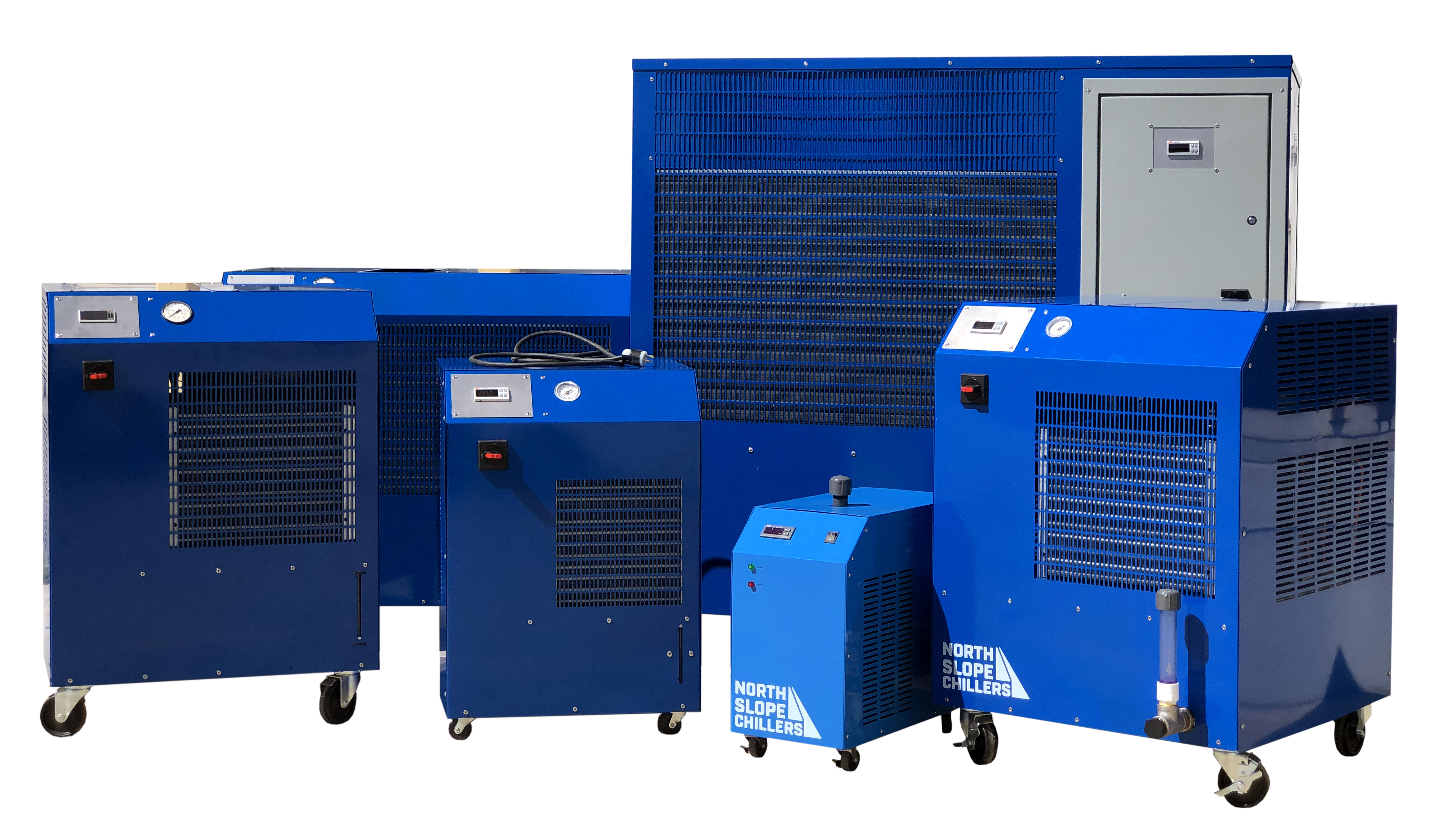 Selecting A Glycol Chiller
