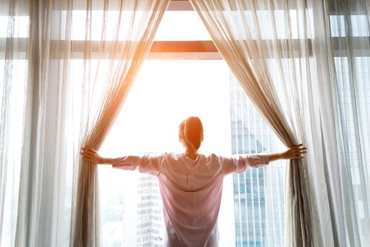 Sunlight Regulation
