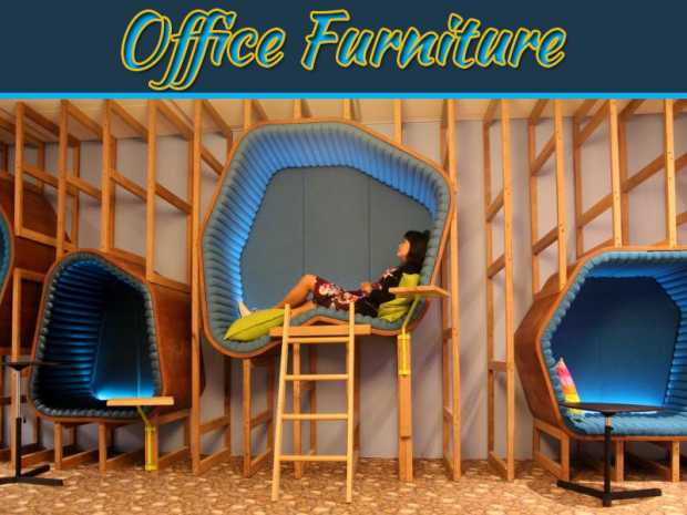 The 5 Effective Office Furniture Ideas That You Don'T Want To Miss Out!