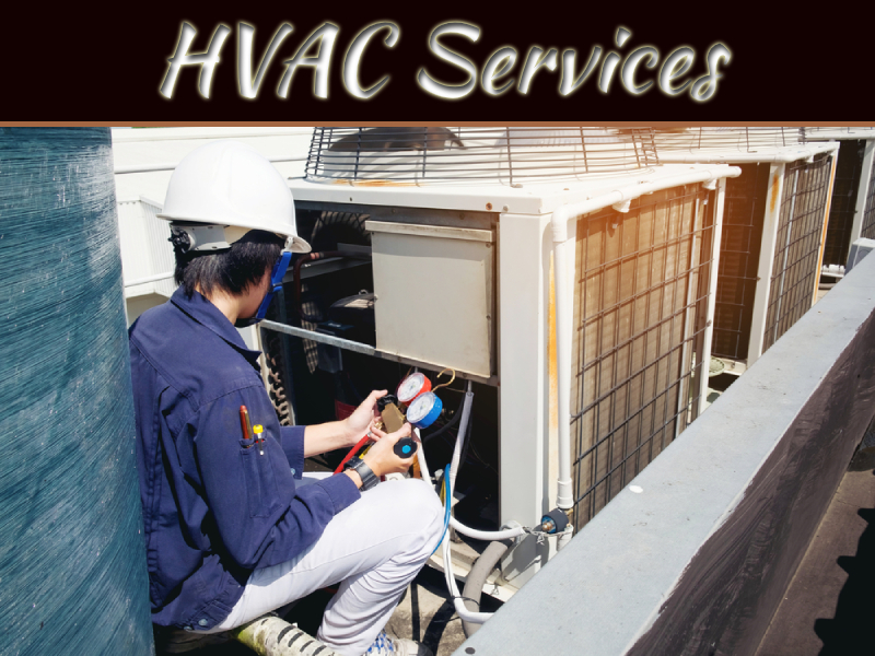 The Benefits Of Hiring HVAC Services In Fairfax