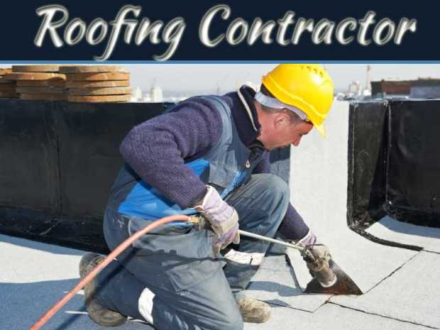 Top 5 Benefits Of Hiring A Professional Roofing Contractor