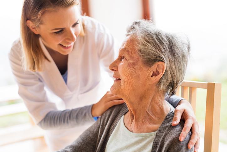 Treating Asthma Elderly