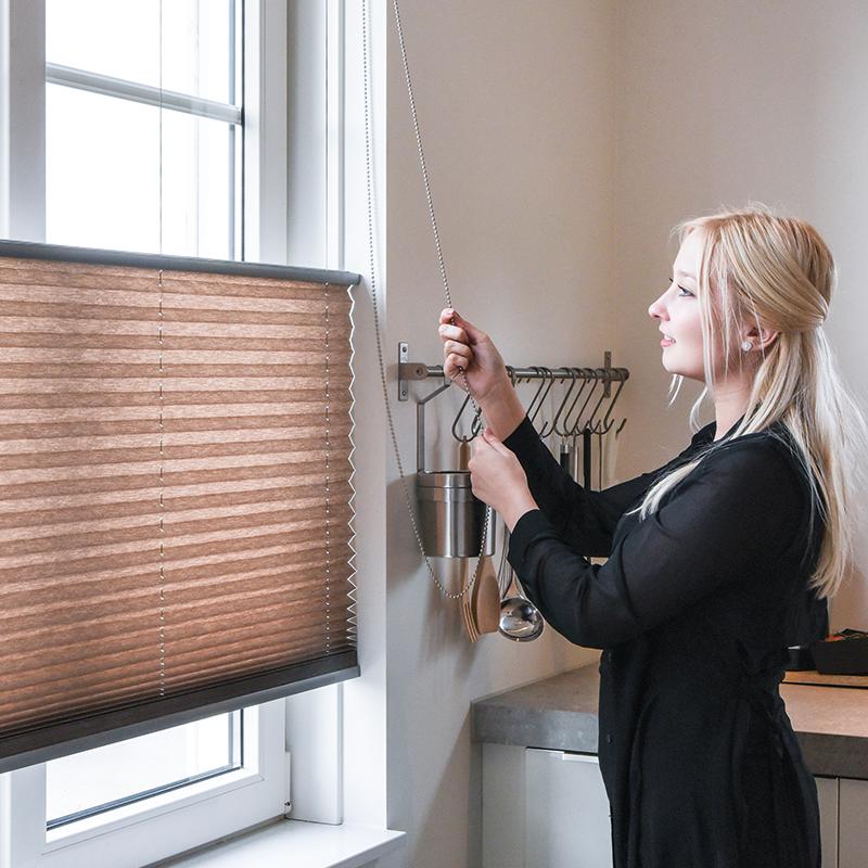Use Curtains