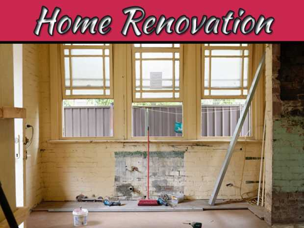 What To Do If You Run Out Of Money Mid-Renovation?