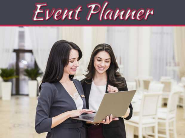 Why You Should Hire A Professional Event Planner For Your Next Corporate Or Social Event