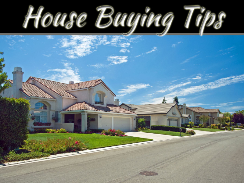 10 Tips You Absolutely Need To Follow Before Buying A House