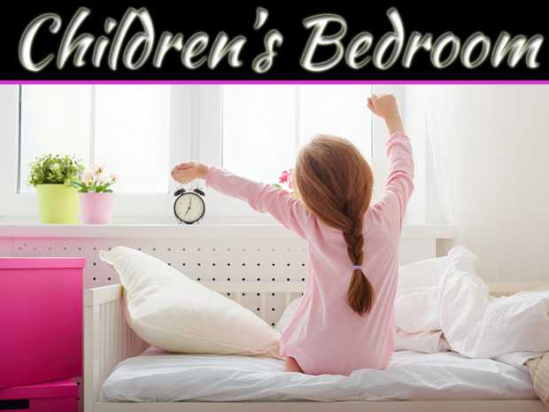 2020 Decorating: 10 Tips For A Children's Bedroom Design Refresh