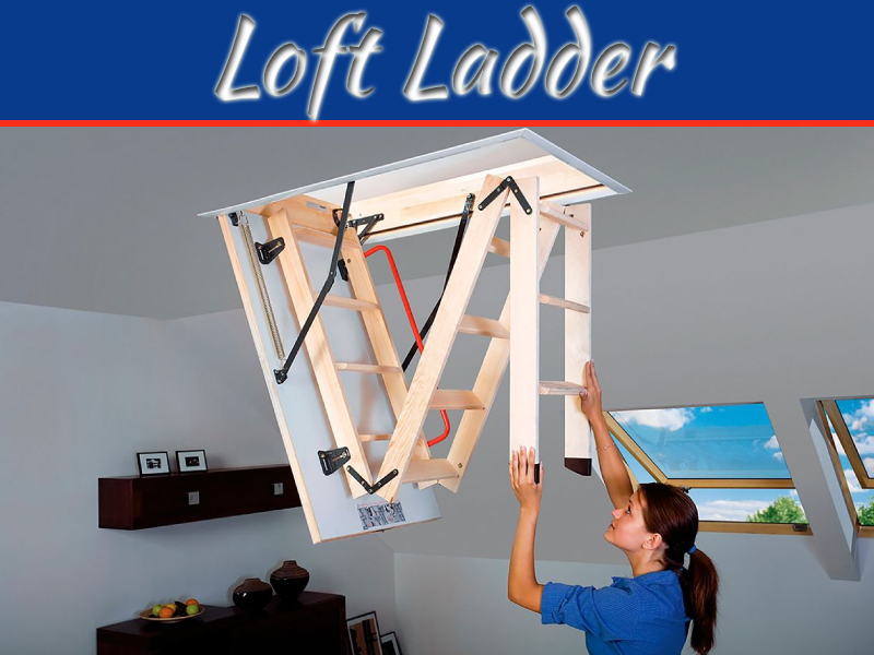 4 Tips For Finding The Best Loft Ladder And Windows Manufacturer