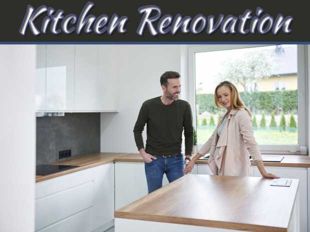 4 Tips For Planning A Kitchen Renovation