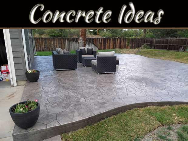 5 Common Decorative Concrete Ideas For Your Next Construction Project