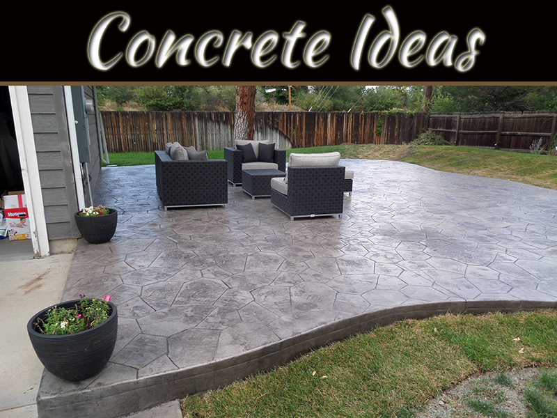 5 Common Decorative Concrete Ideas For Your Next Construction Project