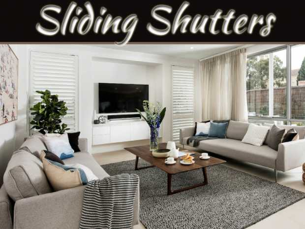 5 Reasons: Timber Sliding Shutters Are A Great Choice