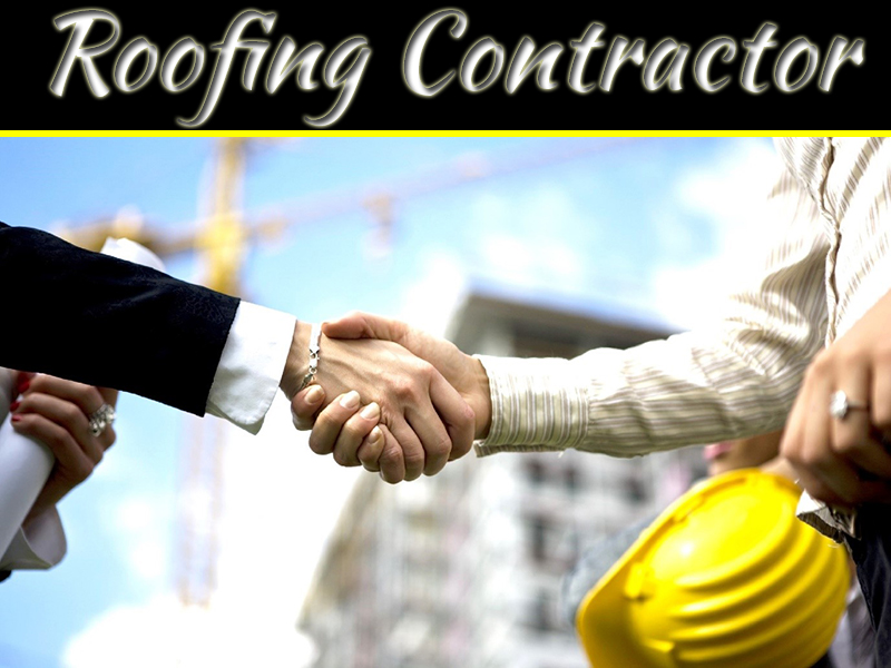 5 Tips To Help You Choose Your Roofing Contractor