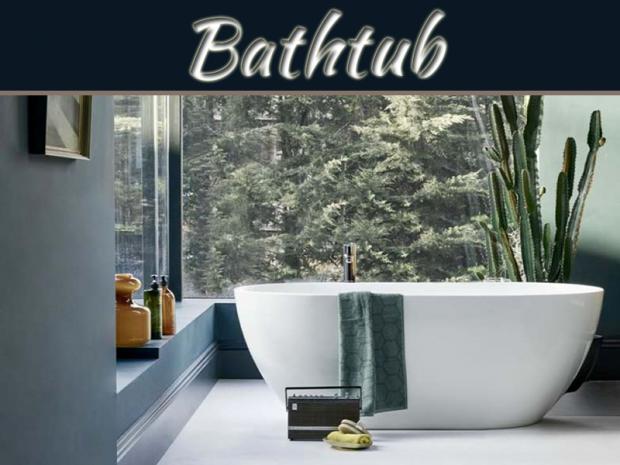 6 Considerations When Choosing A Bathtub