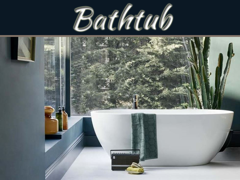 6 Considerations When Choosing A Bathtub