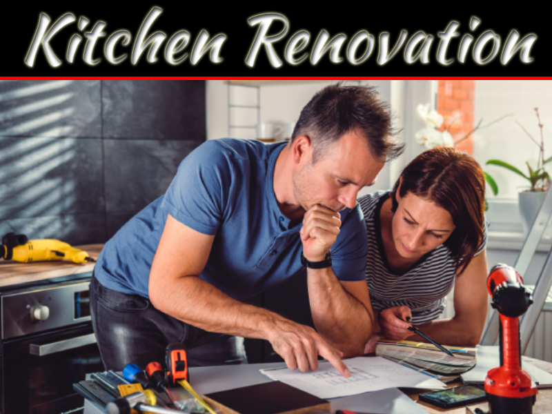 6 Signs That Your Kitchen Needs Renovation