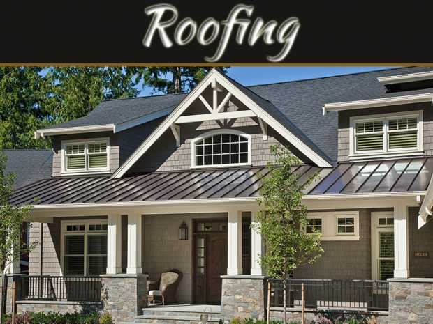 6 Things To Consider Before Working With A Roofing Company