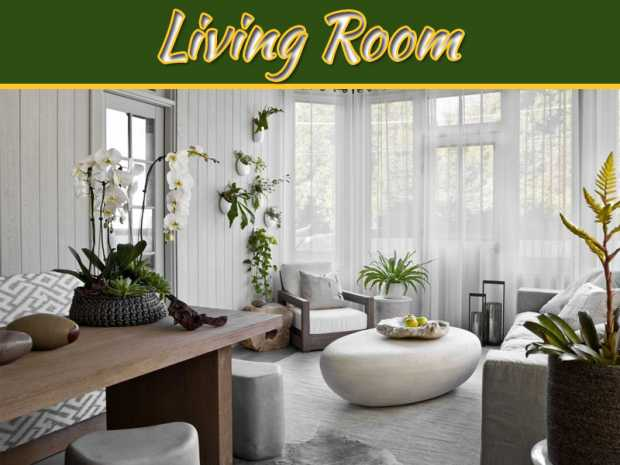 6 Ways To Revamp Your Living Room This Spring