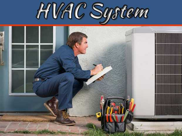 7 Simple Ways To Clean Your HVAC System