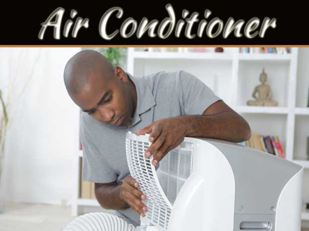 7 Tips To Keep Your Portable Air Conditioner Quiet
