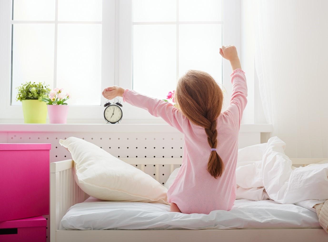 Children's Bedroom Design Refresh
