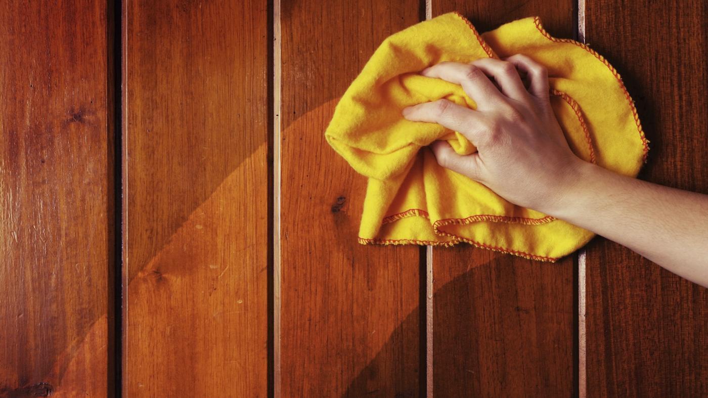 Avoid Tarnish With Varnish