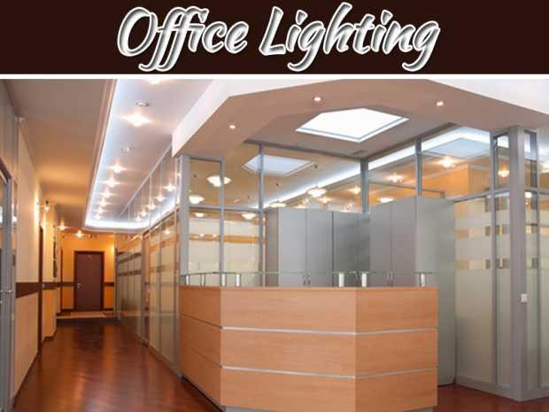 Better Business Through Well-Planned Lighting