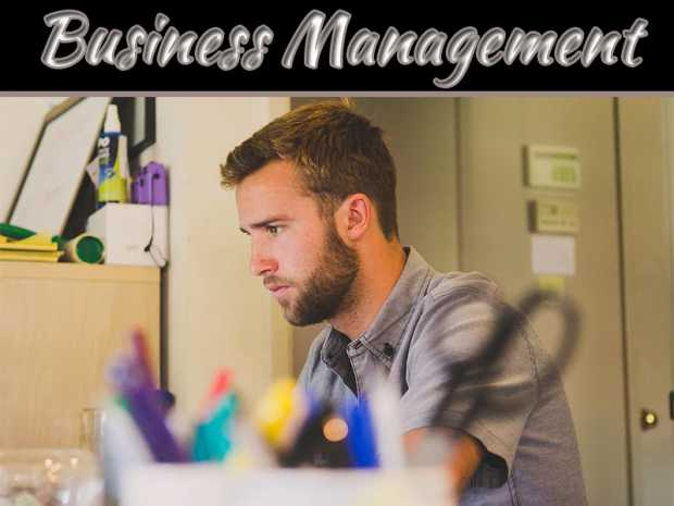 Business Management: How To Help Your Staff Overcome Stress
