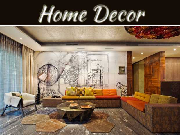 Busy Lifestyle? Create A Serene Home With Decor