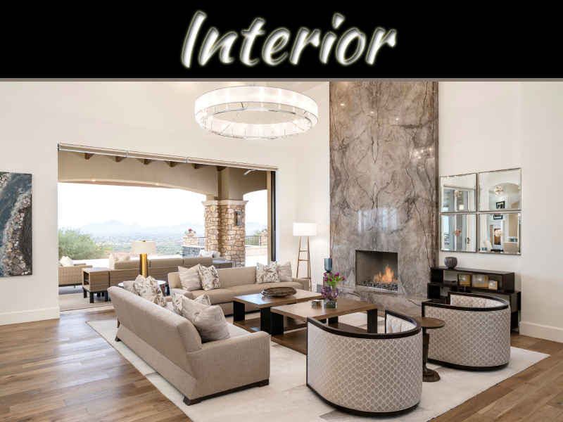 Factors To Consider When Selecting A Unique Interior Design For Your Home