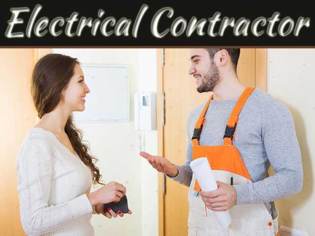 Finding A Service: Electrical Contractors