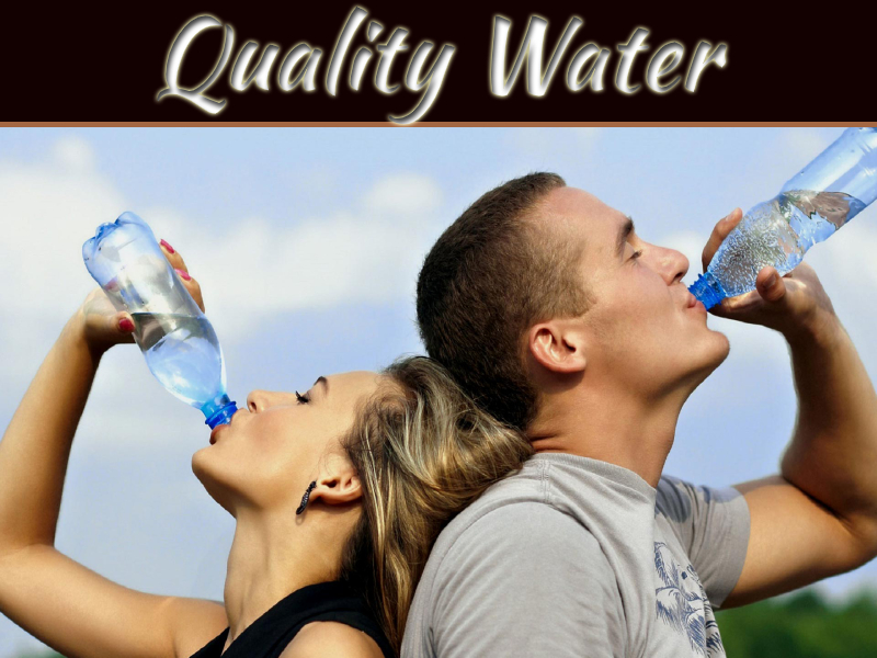 5 Tips Of Ensuring Quality Water For Everyone