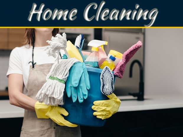 Hire Best House Cleaning Professional: Your House Will Sparkle