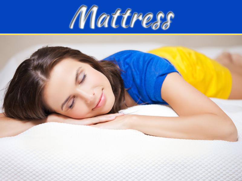 How Getting The Best Firm Mattress Positively Affects Your Health
