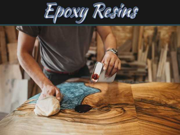 How To Apply Epoxy On Wood For Renovations