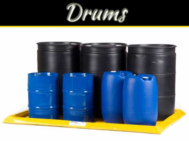 How To Move Drums: A Comprehensive Guide
