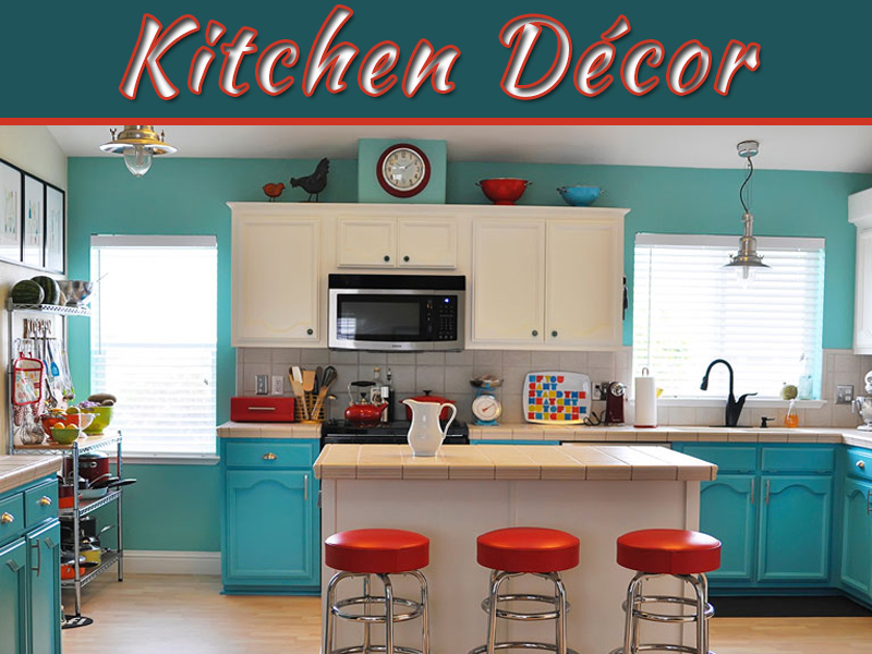 Kitchen Décor Ideas You Will Appreciate