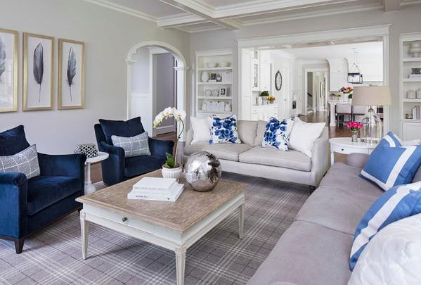 Mix & Match Furniture Ideas