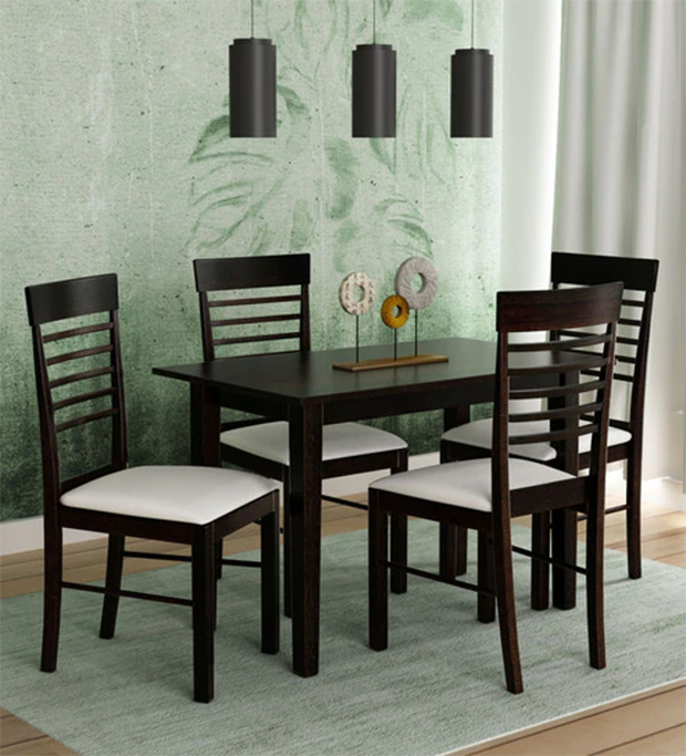 Olpa Chair And Dining Set
