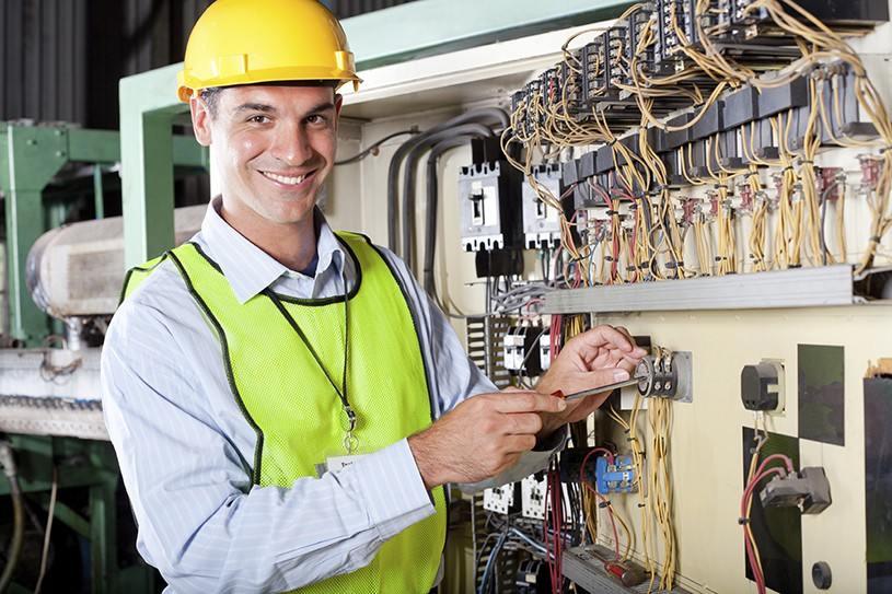 Professional Electrical Contractors
