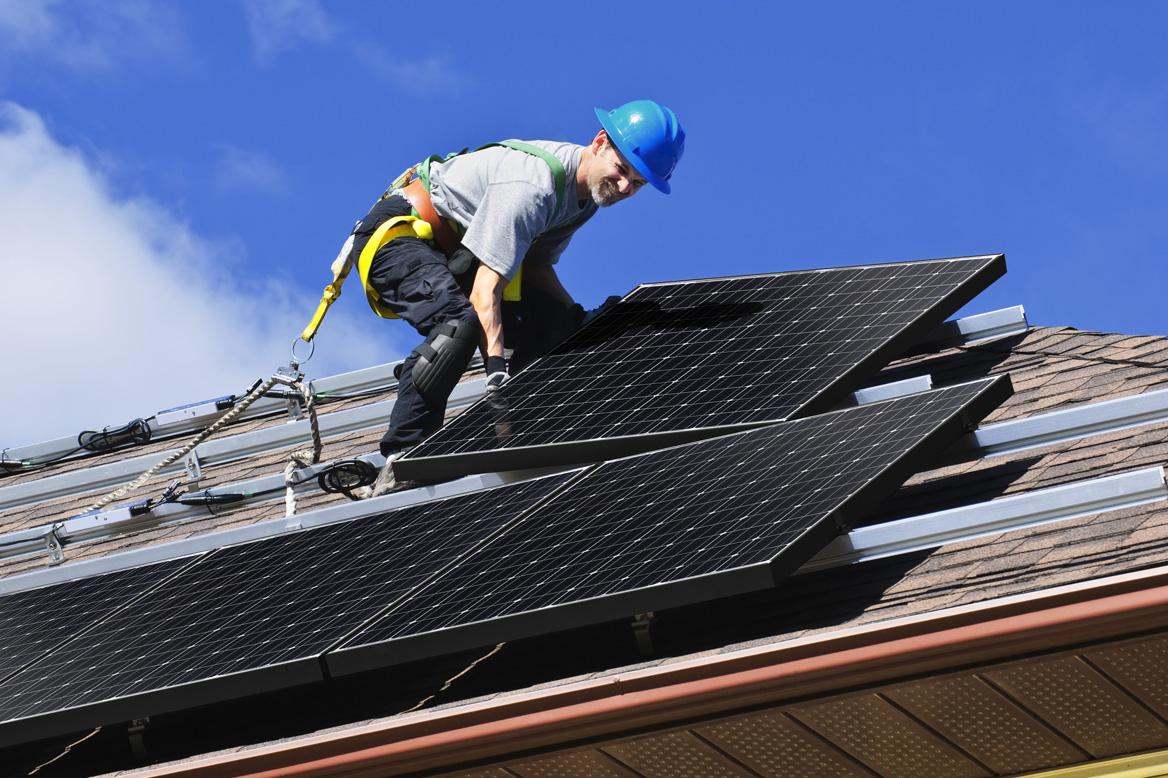 Solar Workmanship Warranty