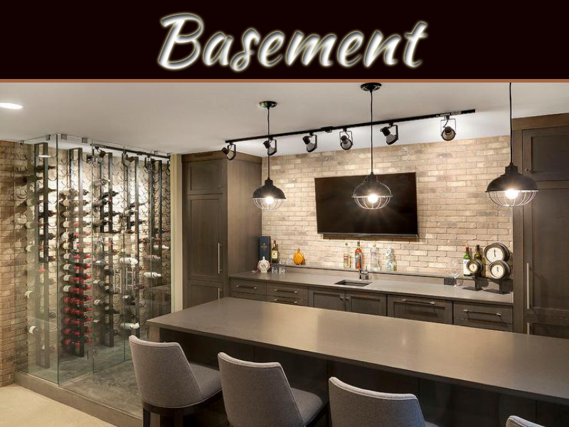 Sprucing Up Unused Basement Space With Renovations Is Popular Now!