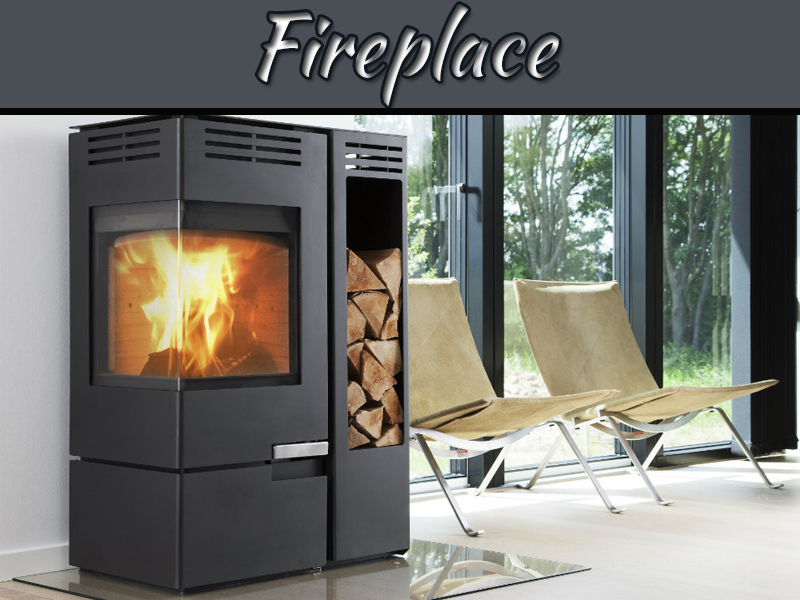 Top Benefits Of Wood Burning Fireplaces