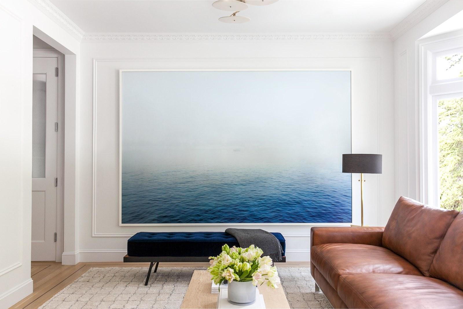 Wall Art Size