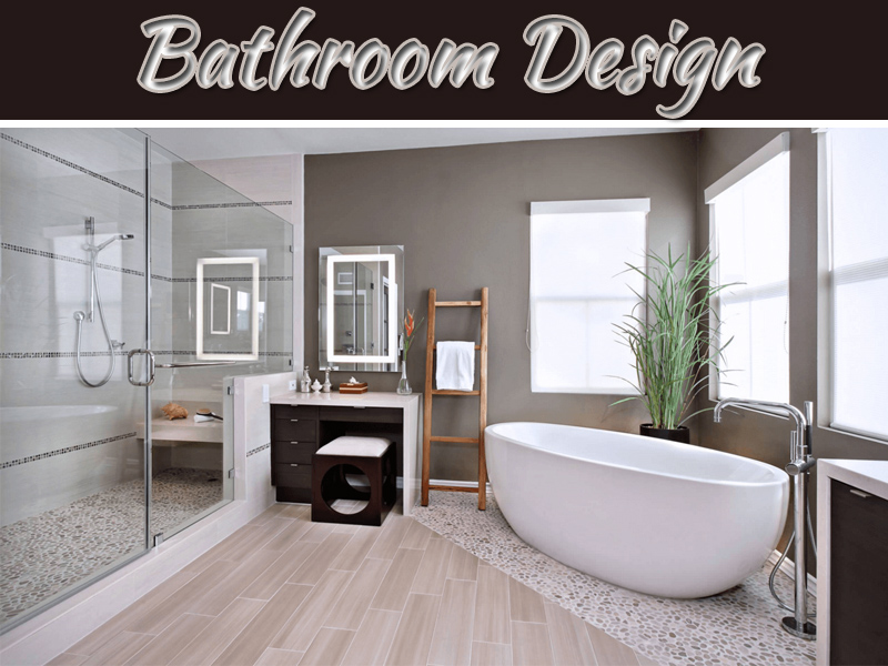 What to Know About Wall and Floor Tiles for the Bathroom