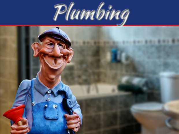 What To Look For When Searching For A Plumber