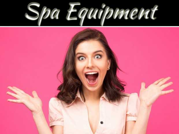 Where To Buy Top Spa Equipment?