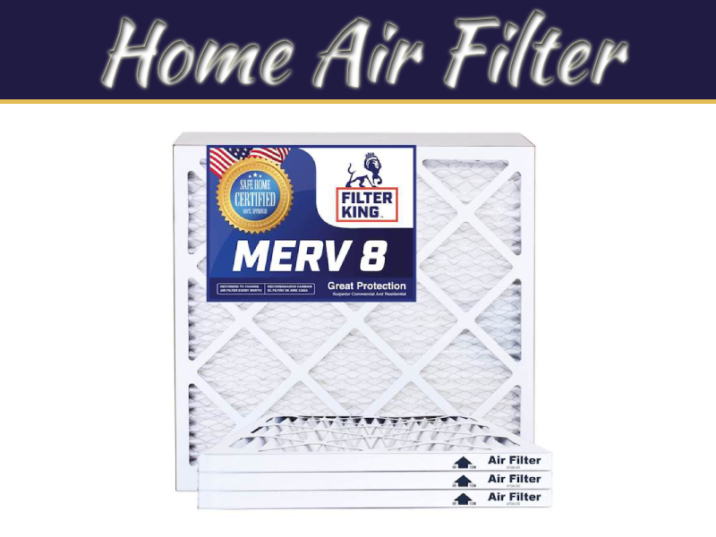 Why Buying A Home Air Filter Is Worth Every Penny