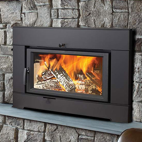 Top Benefits Of Wood Burning Fireplaces My Decorative