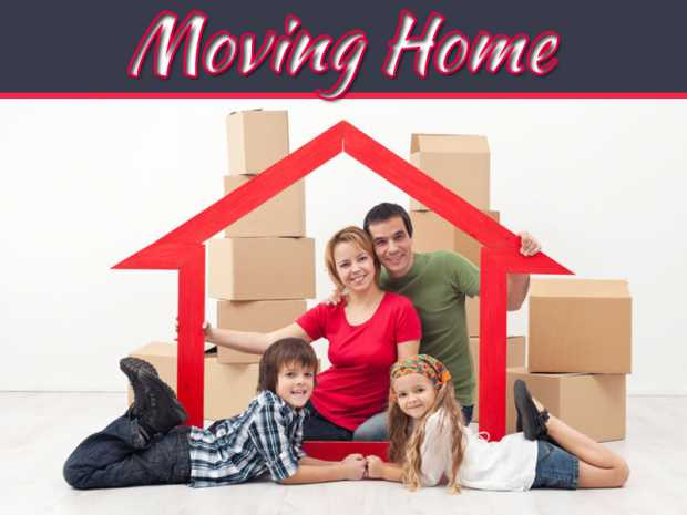 5 Mistakes People Make During Their Move